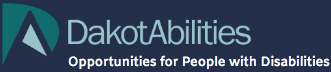Dakotabilities Logo